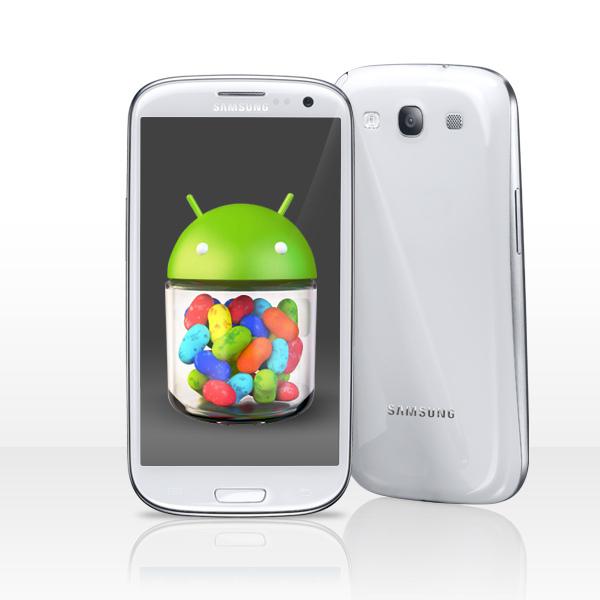 Photo of Android 4.3 güncellemesi S3 e yaramadı