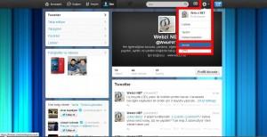 Twitter hesabımdaki uygulamaları silmek