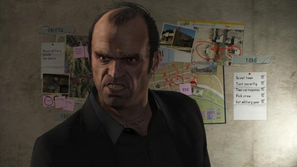 Photo of GTA V' te sanal tecavüz şoku