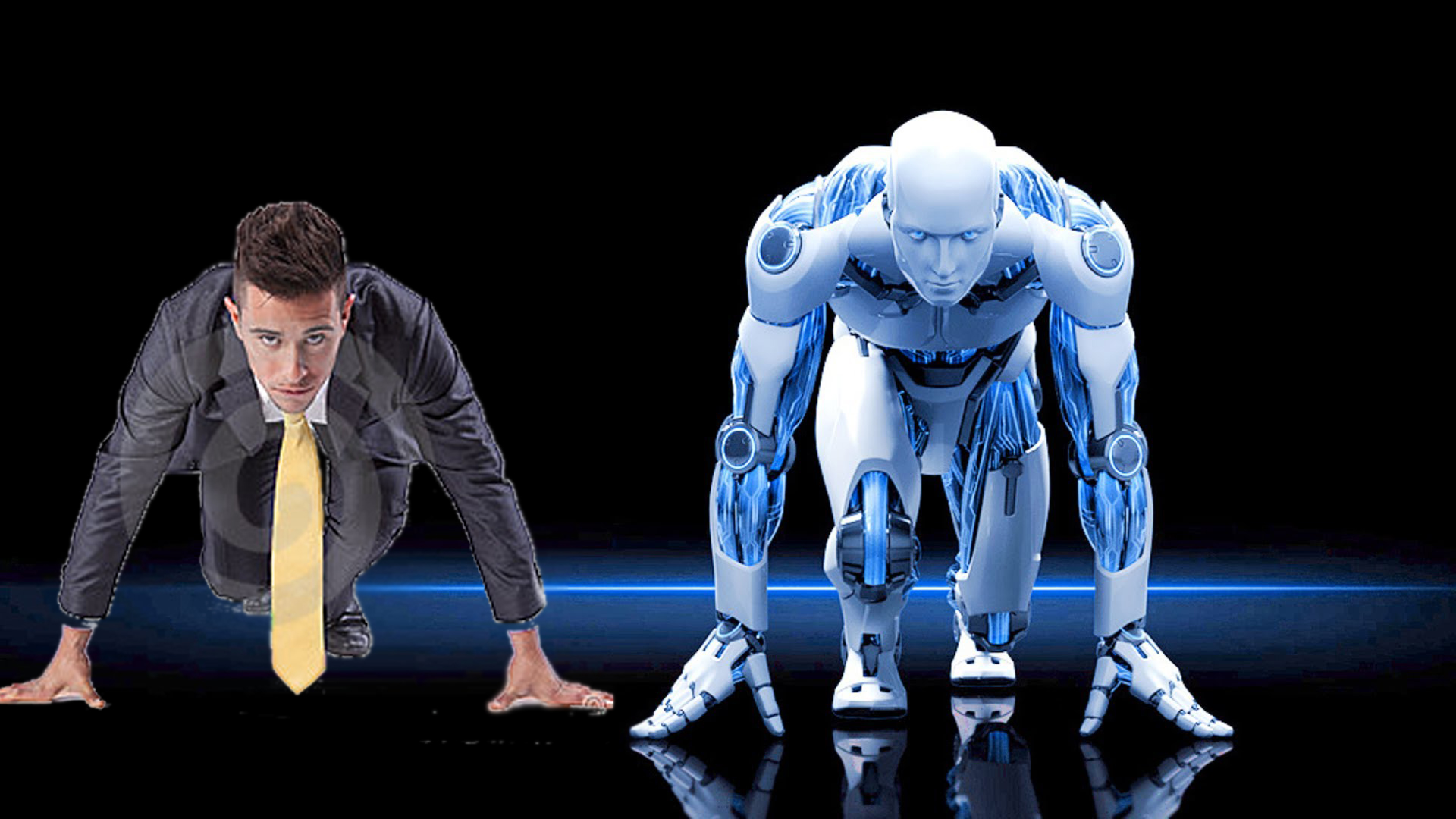 Photo of Robotlar gelecek 20 yıl içinde işlerimizi elimizden alacak.