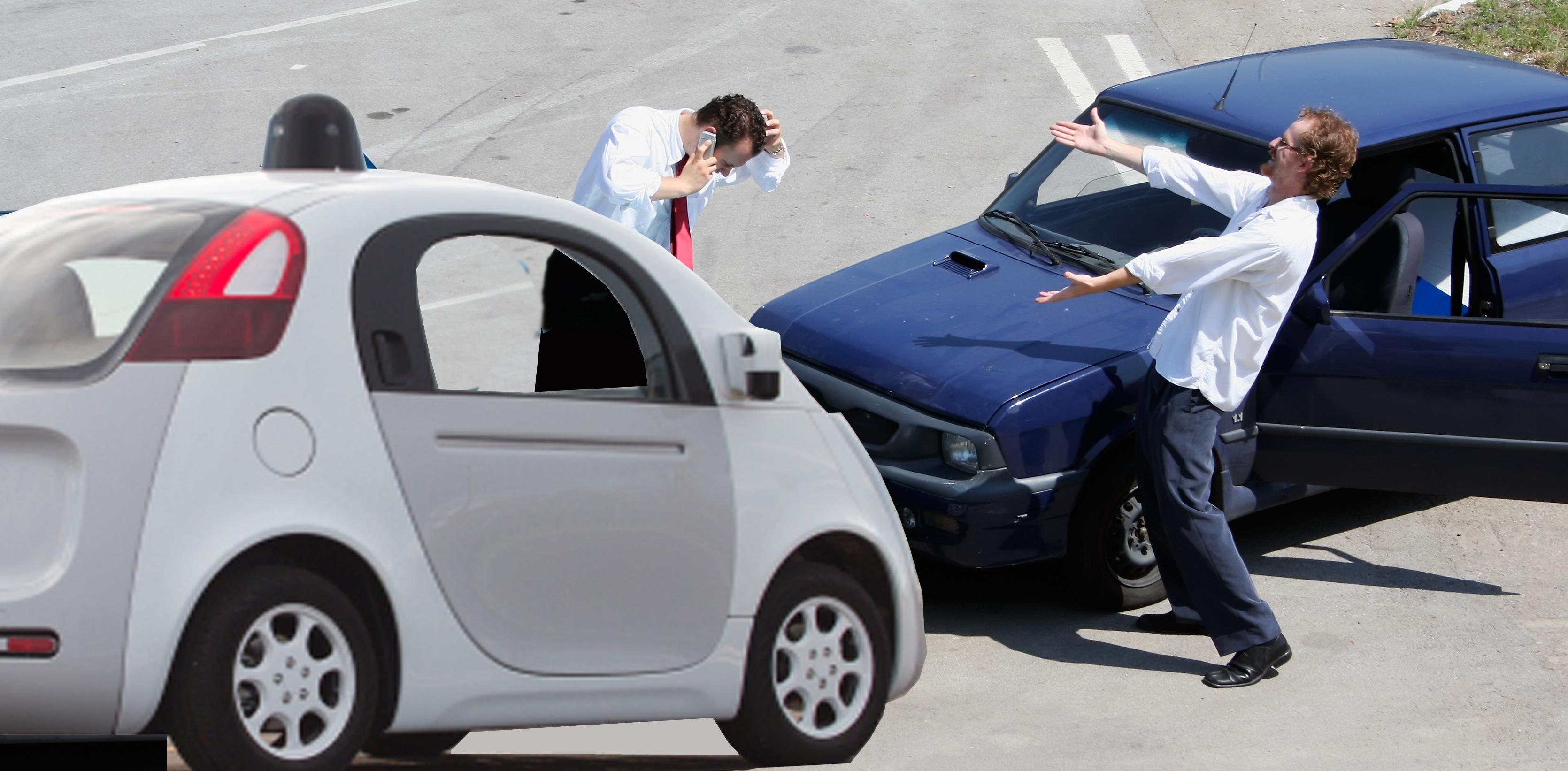 Photo of Sürücüsüz otomobillerde kaza kararını kim verecek tartışması
