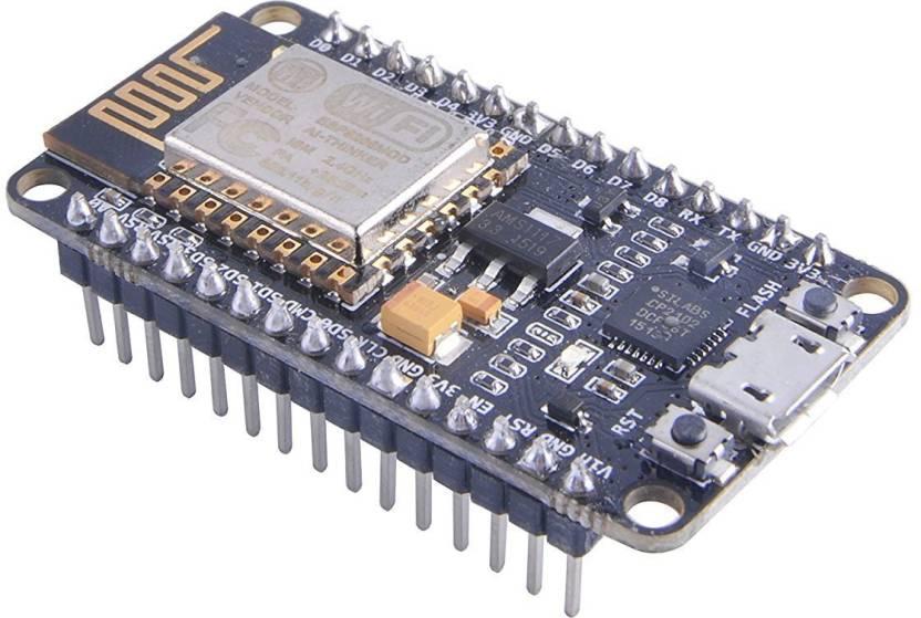 nodemcu prototipleme kartı