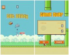 Flappy Bird yayından kaldırılıyor