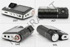 Araç kayıt kamerası – Araç içi kamera – kaza kamerası