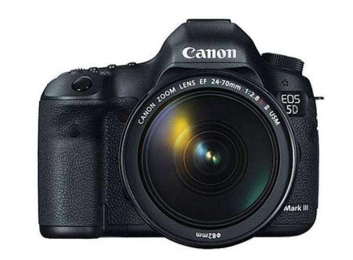 Canon EOS 5D MARK III ürün inceleme videosu