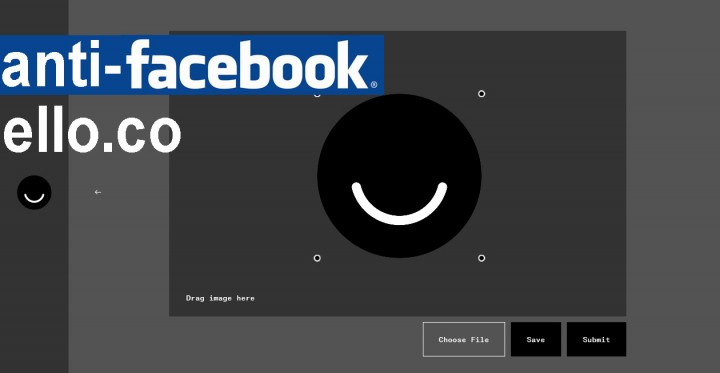 Facebook karşıtı sosyal deneyle ortaya çıktı, davetiyeleri karaborsaya düştü