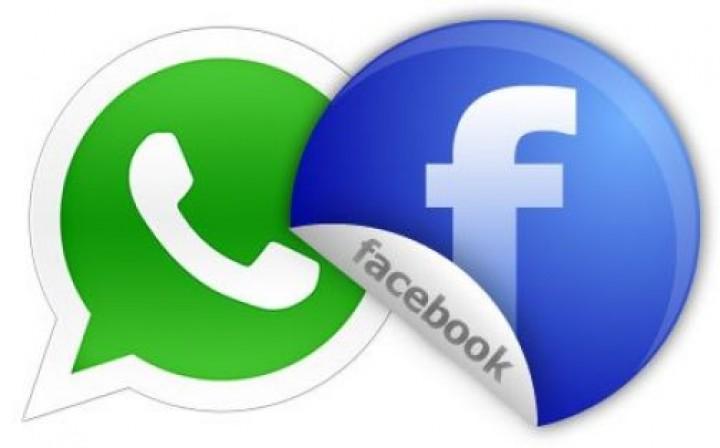 Whatsapp satıldı.Facebook whatsapp'ı satın aldı