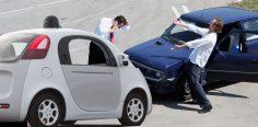 Sürücüsüz otomobillerde kaza kararını kim verecek tartışması