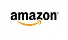 Amazon el sıkıştı