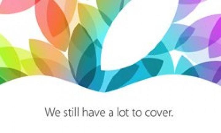 Apple'ın yeni iPad'lerinin tanıtım tarihi kesinleşti