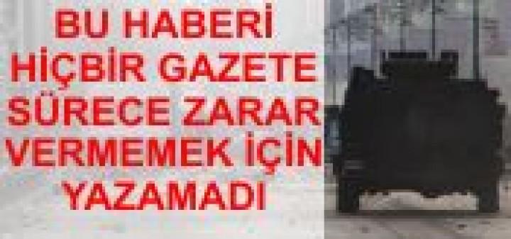 Sözde Kobani protestosu, özde şerefsizlik, bölücülük, teröristlik