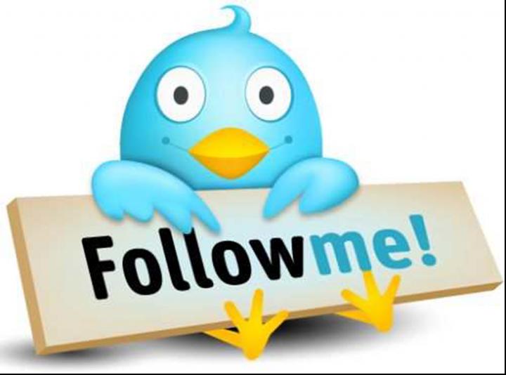 Twitter takipçi uygulamalarından kurtulmak